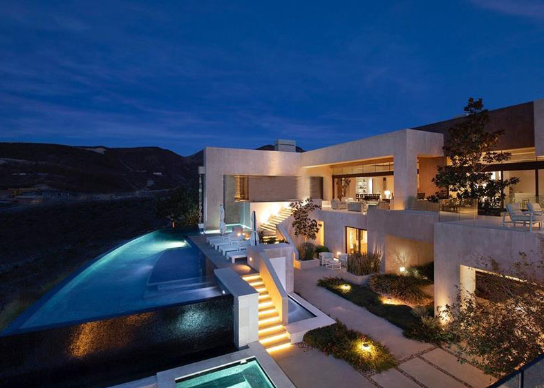 10 luxury mansions maylee.show