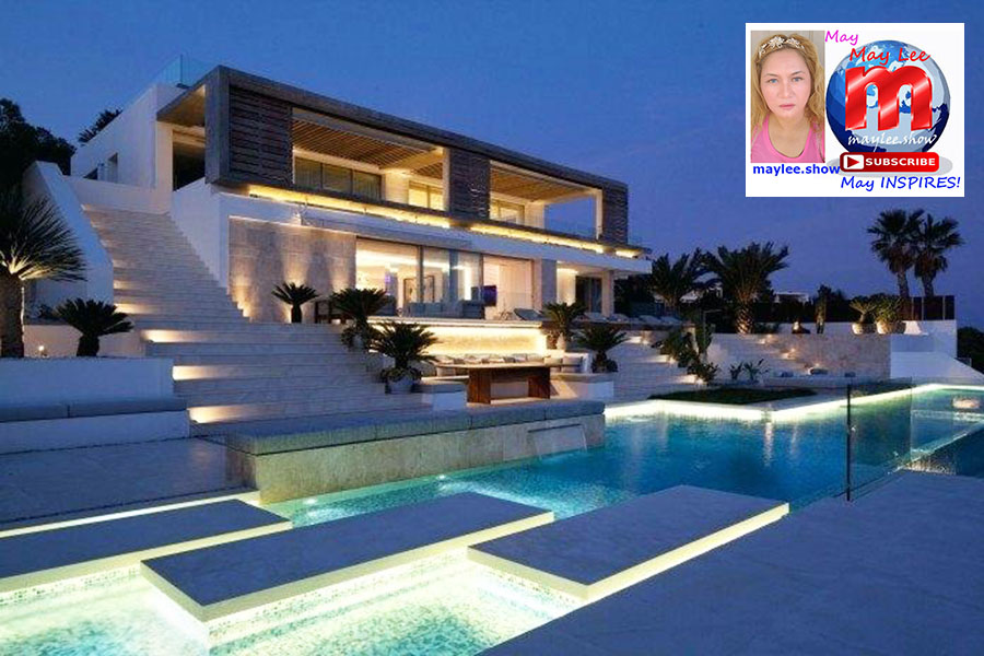 10 most favorite architectural home designs in the world