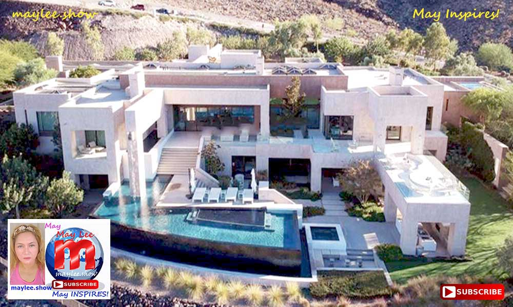 12 how your 17000000 dream home looks like