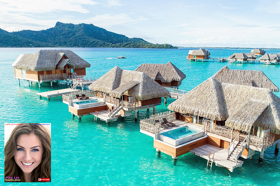 1 me in paradise islands 12 hours relaxing piano music soothing sounds nature scenery abundance