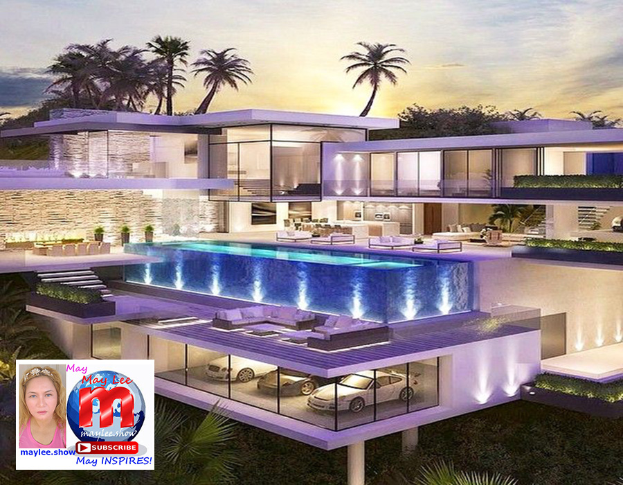 1 most favorite architectural home designs in the world