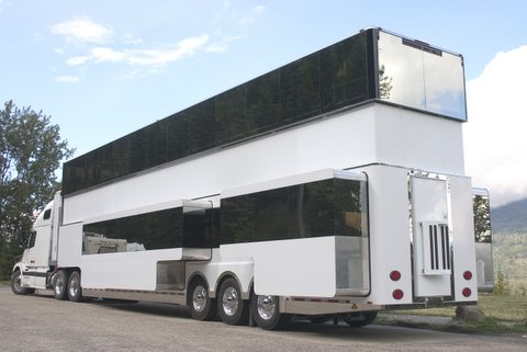 1 top luxury rvs most expensive rv motor homes