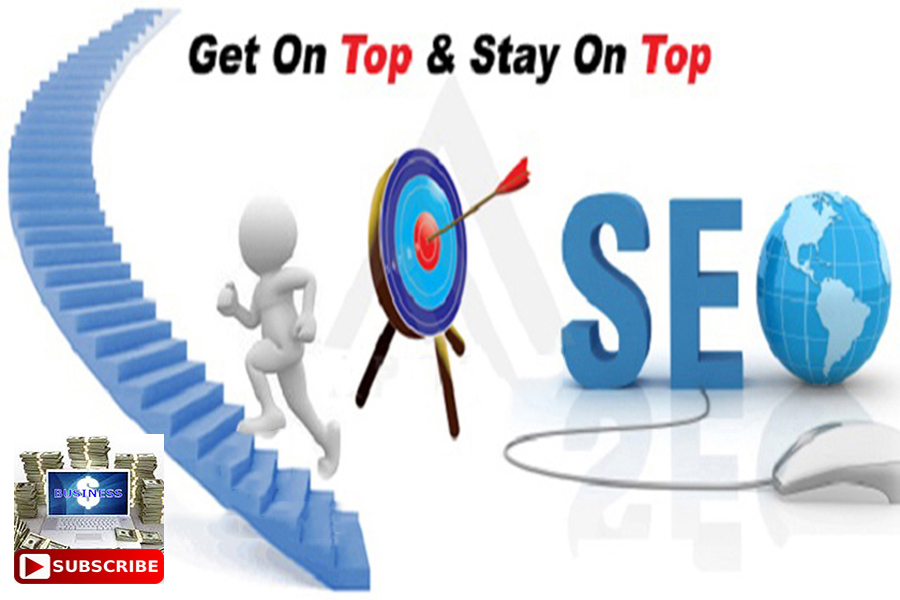 2 get on top stay on top business seo