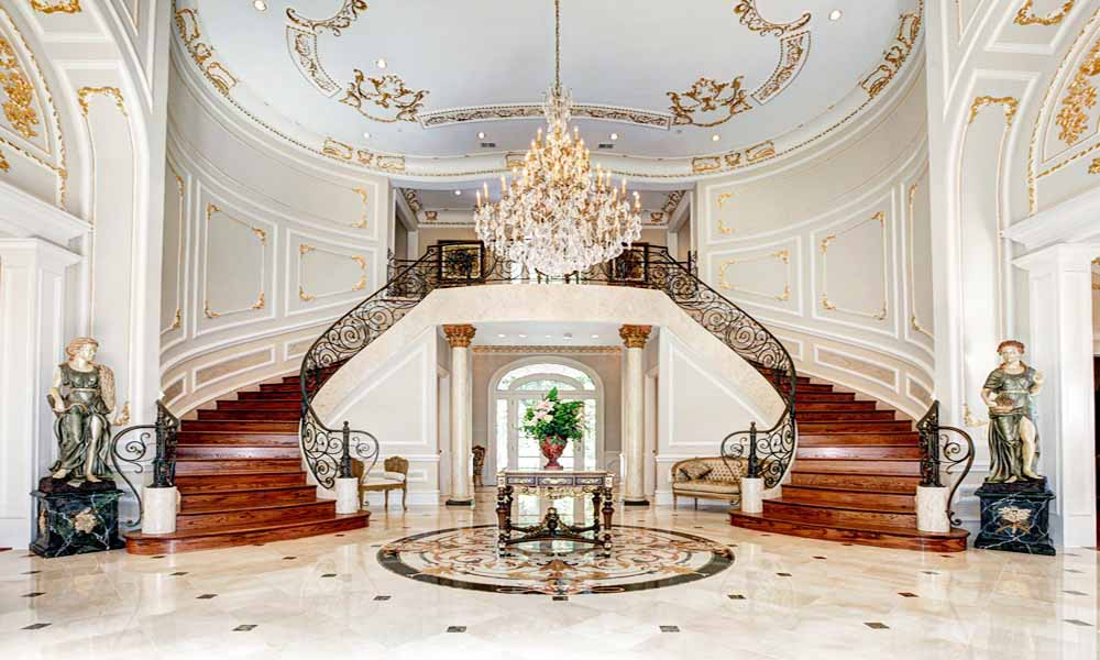 2 mind blowing royal luxury lifestyle dual stairs