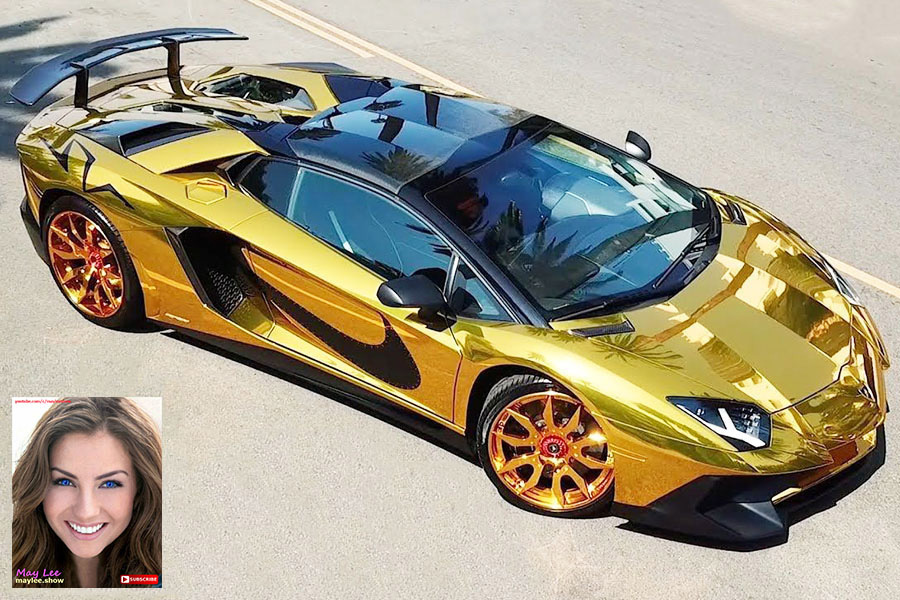 2 top 10 luxury cars the best super vehicles sports autos
