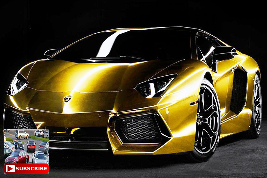 2 top luxury cars 12 hours soothing piano relaxing music nature sounds beautiful scenery