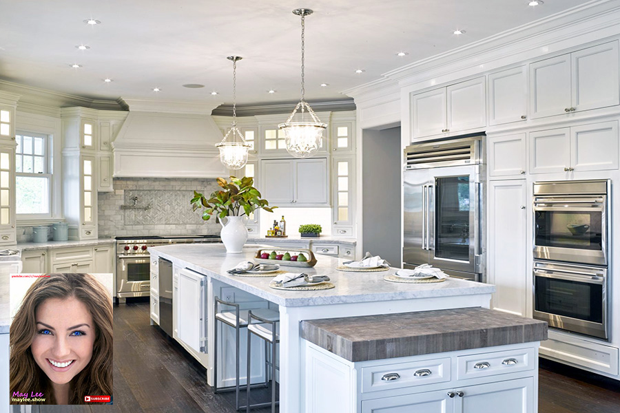 3 big ideas to improve your kitchen look stunningly beautiful