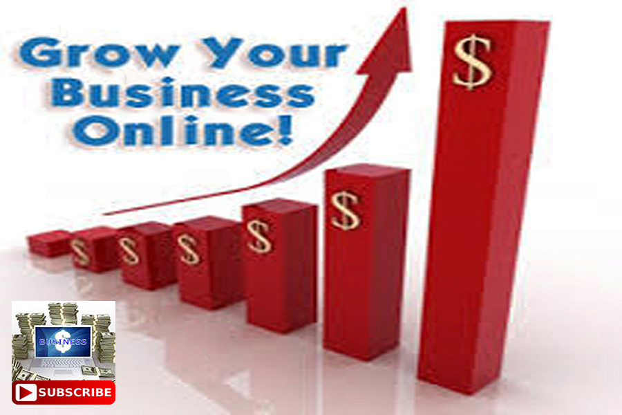 3 gow your business online