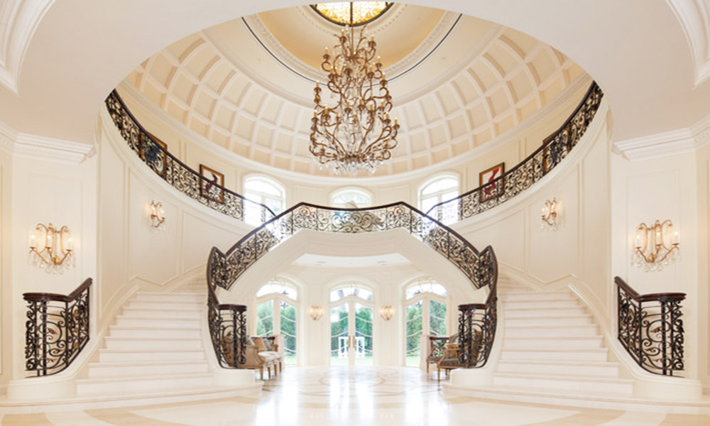 3 mind blowing royal luxury lifestyle dual stairs