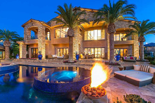 4 luxury mansions maylee.show