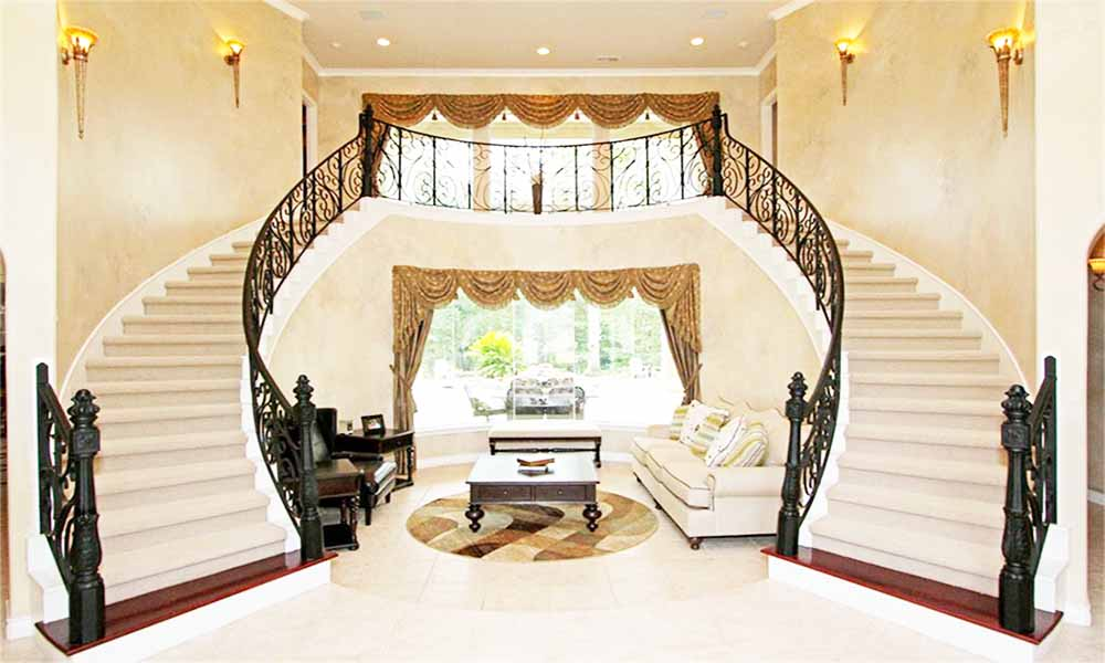 4 mind blowing royal luxury lifestyle dual stairs