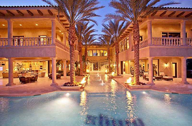 5 luxury mansions maylee.show