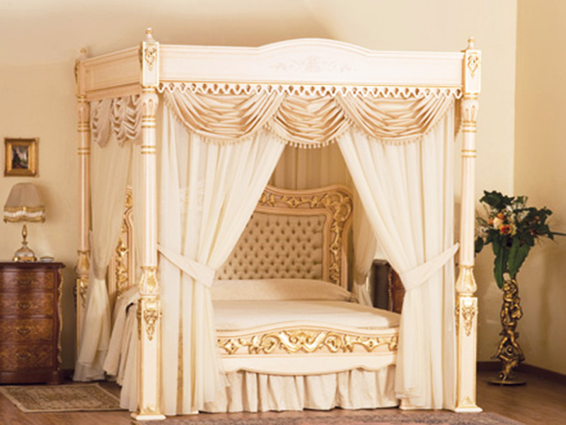 6.3 million baldacchino supreme bed worlds most expensive luxury bed maylee.show