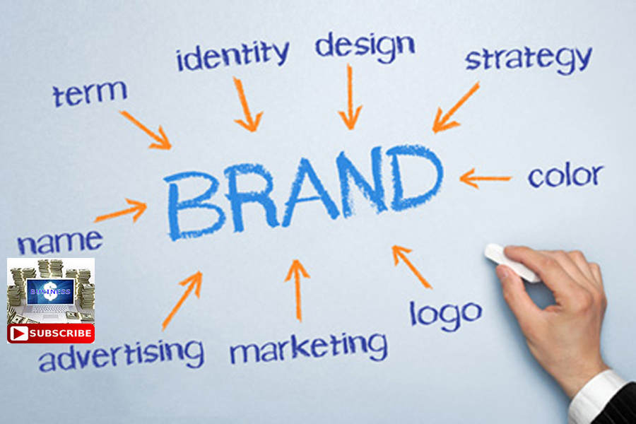 6 branding your business online