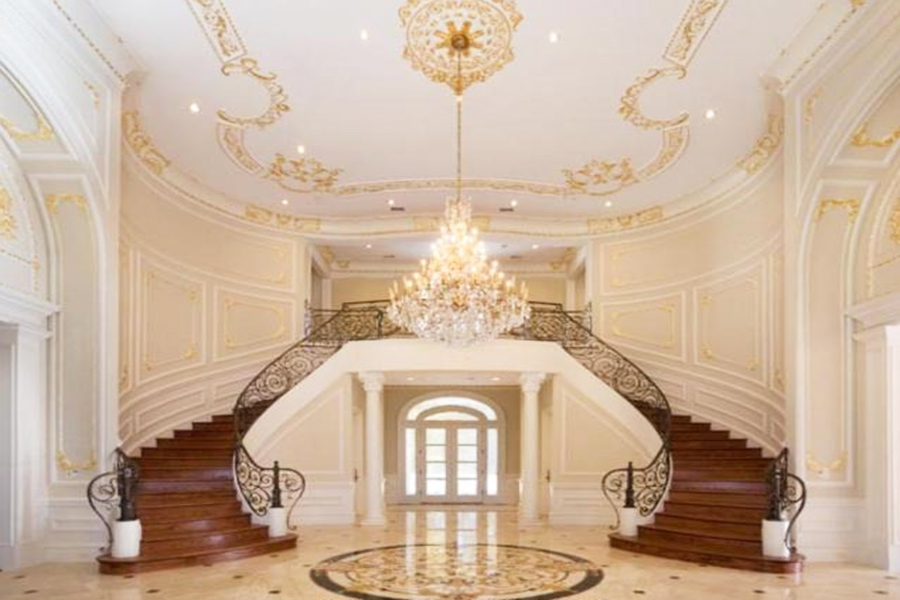 6 mind blowing royal luxury lifestyle dual stairs