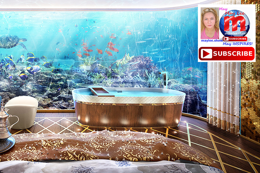7 coolest under sea water world luxury resorts
