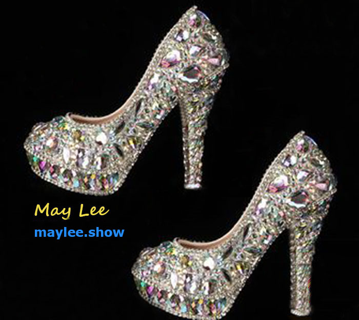 7 may lee luxury shoes collections maylee.show 64