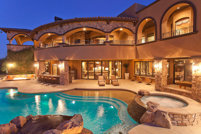 8 big luxury mansions maylee.show 102