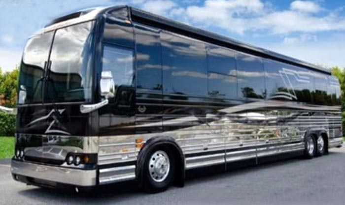8 top luxury rvs most expensive rv motor homes