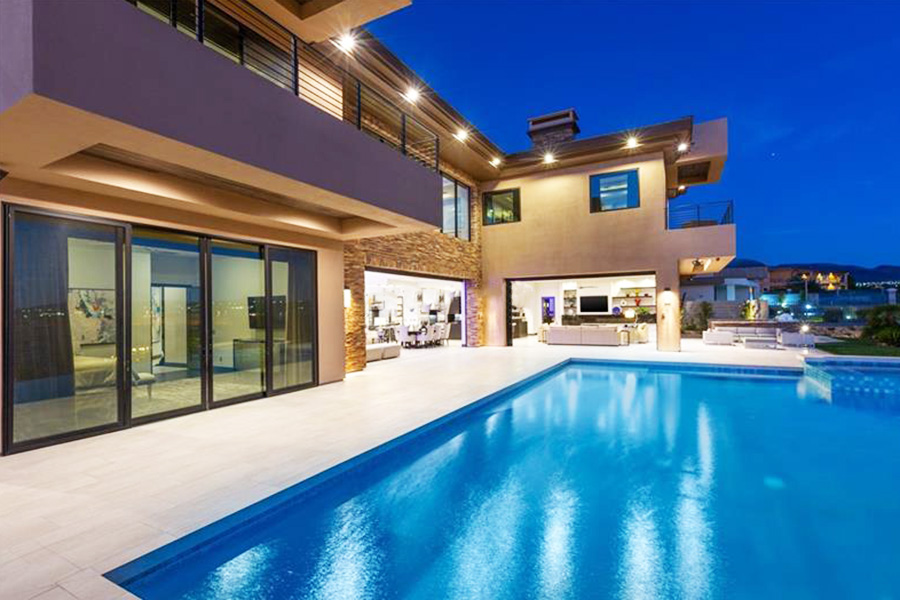 9 luxury mansions maylee.show