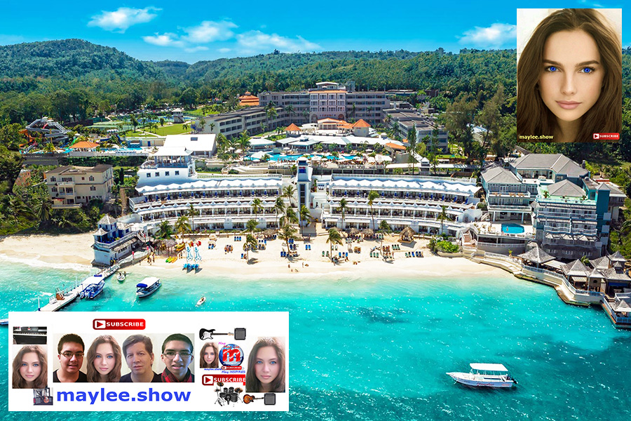 attracting 25 million subscribers usa global top beach resorts vacation destinations global 4