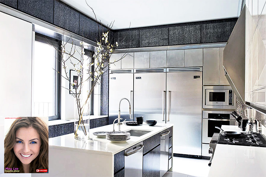 big ideas to improve your kitchen look stunningly beautiful