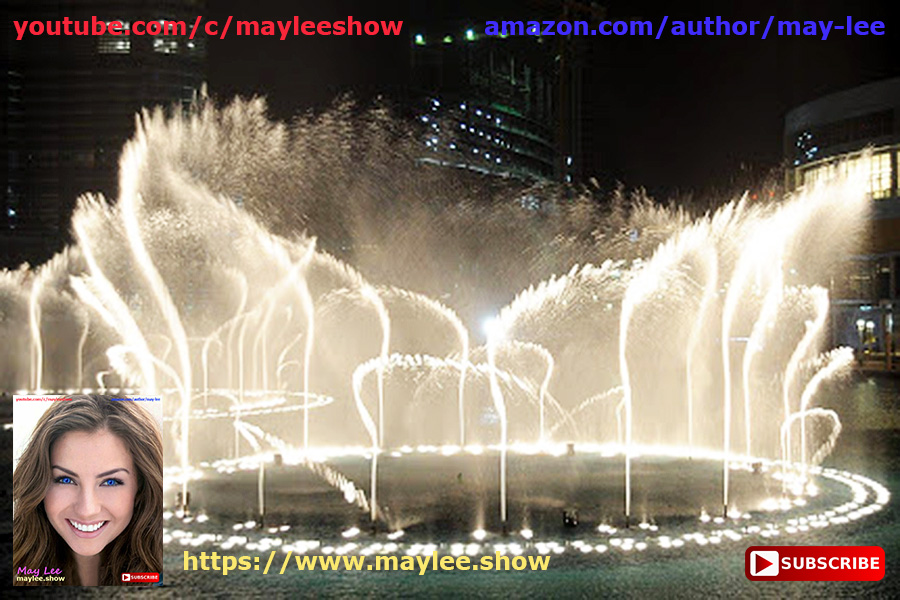 dubai uae. irresistible luxury paradise fountains worlds top best architectural designs 2 attracting youtube may lee