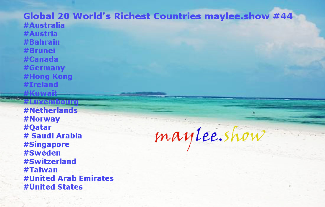 global 20 worlds richest countries maylee.show 44