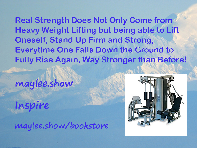 how to determine real strength