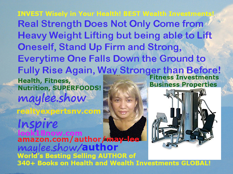 how to determine real strength maylee.show