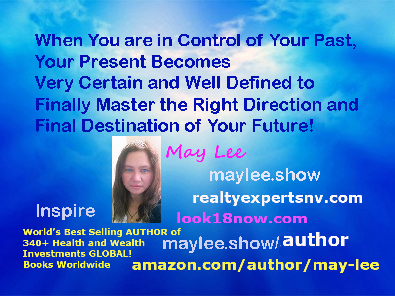 inspire past present future direction maylee.show