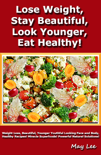 lose weight look younger eat healthy