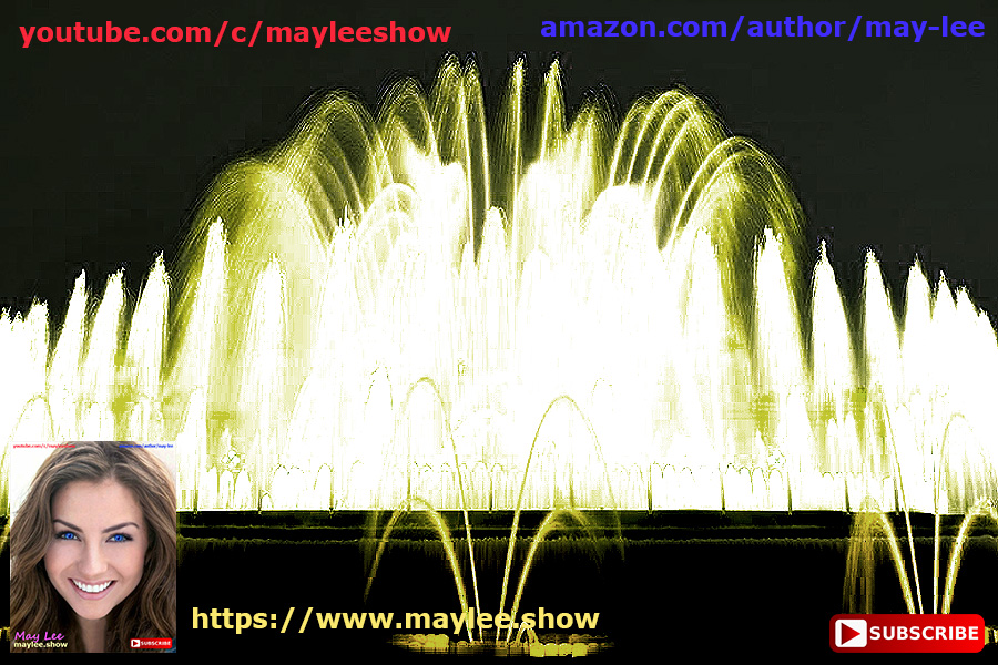 luxury paradise fountains mind blowing worlds best attracting 25 million subscribers usa global youtube