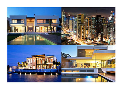 luxury residential and commercial real estate in the philippines