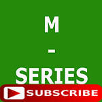 m series youtube