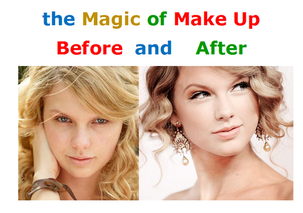 make up transformation maylee.show 53