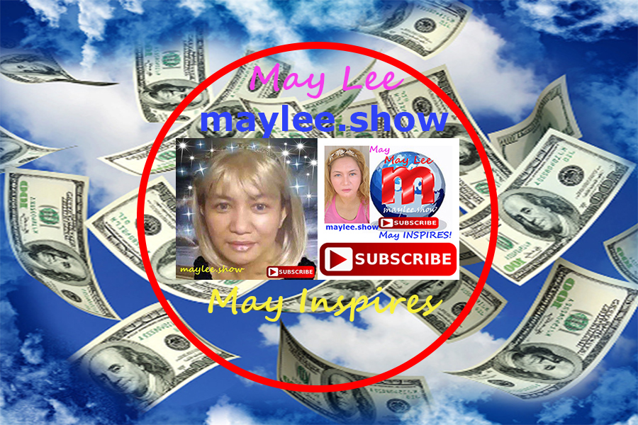may stocks up affirmations official music video original song may sings may writes
