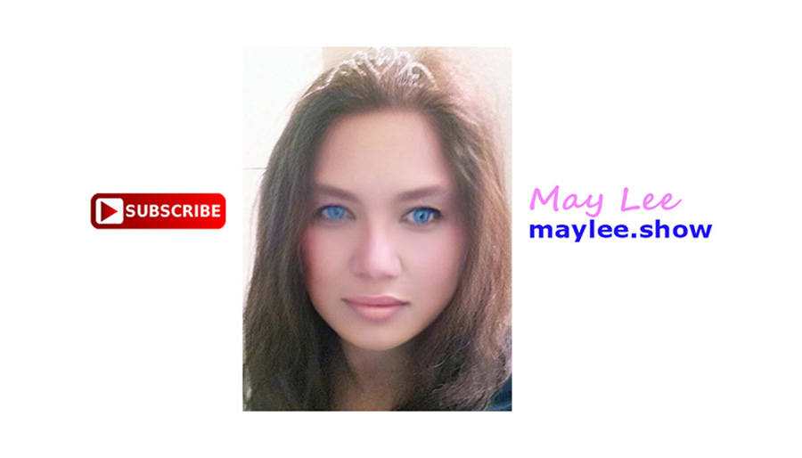 may inspires maylee.show