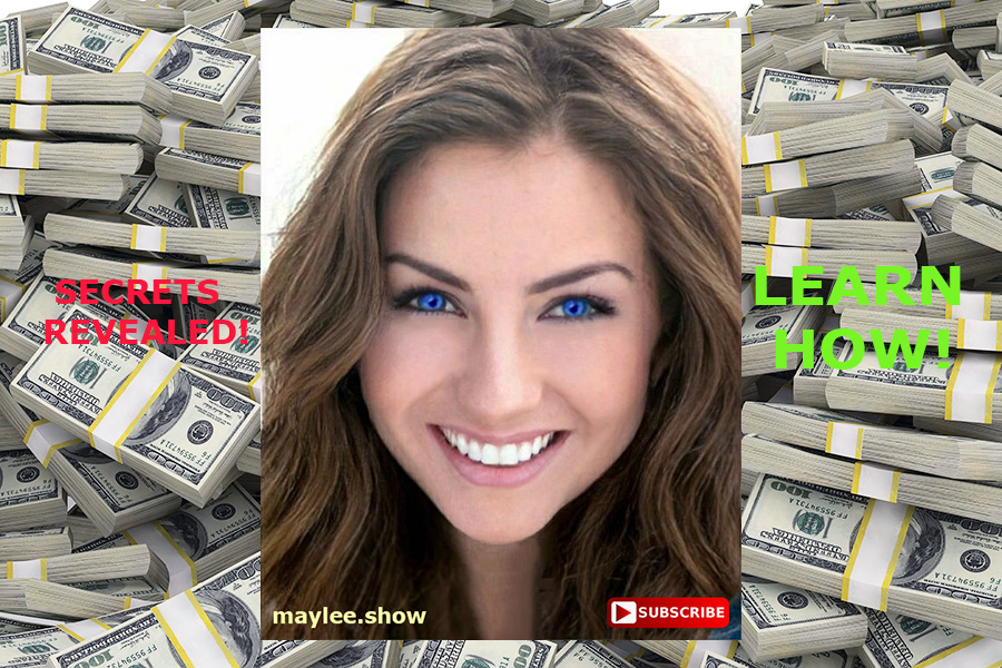 may lee always stay thankful original song money millions billions abundance affirmation music secrets revealed learn how
