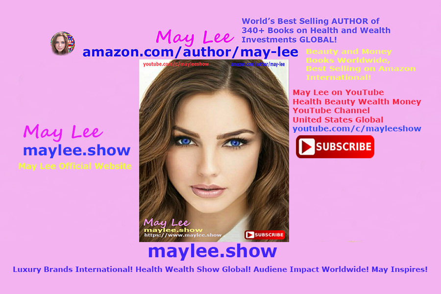 may lee maylee.show may inspires beauty money show