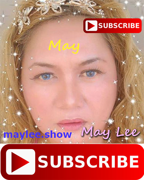 may lee maylee.show branding