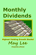 monthly dividends