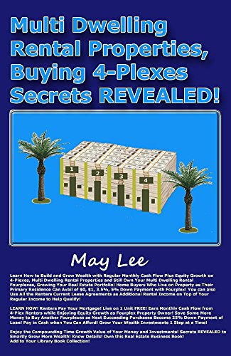 multi dwelling rental properties buying 4 plexes secrets revealed