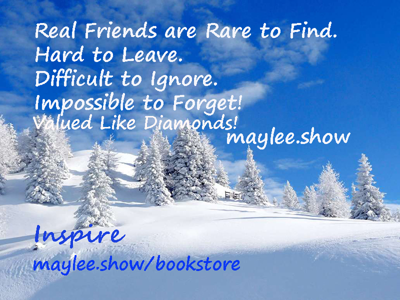 real friends are rare to find. hard to leave. difficult to ignore. impossible to forget