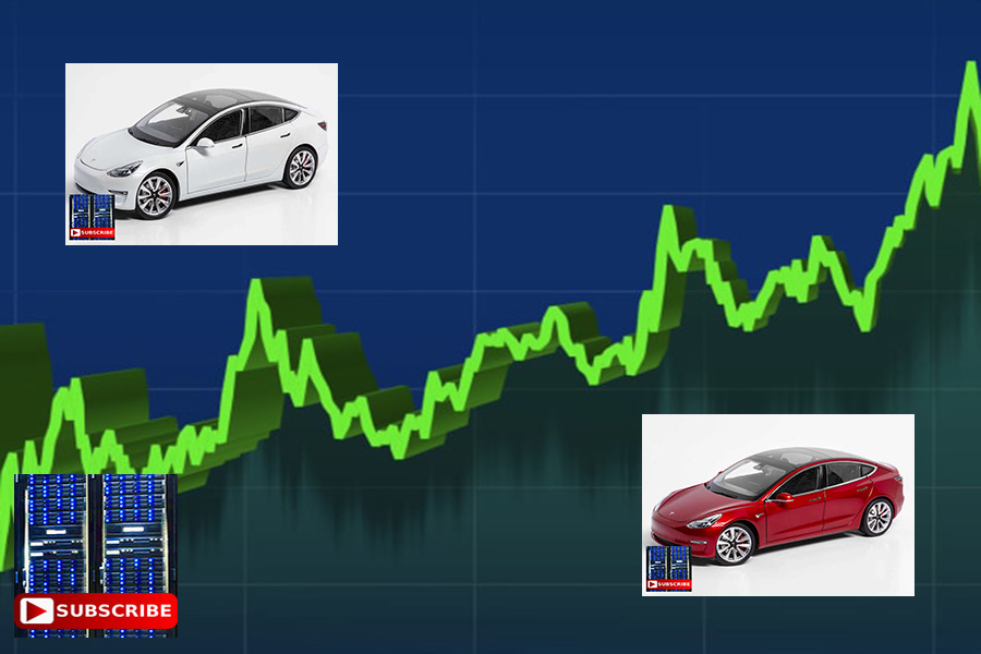 technology stocks tsla good to buy hold for more tesla electric car tech