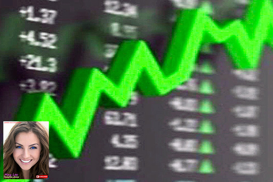 top 10 best stocks for the most money. passive income