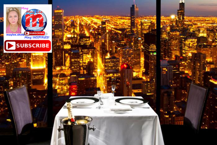 top of the world most expensive luxury dinners at the skies
