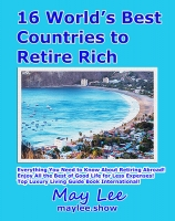 16 World's Best Countries to Retire Rich