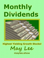 STOCKS Monthly Dividends